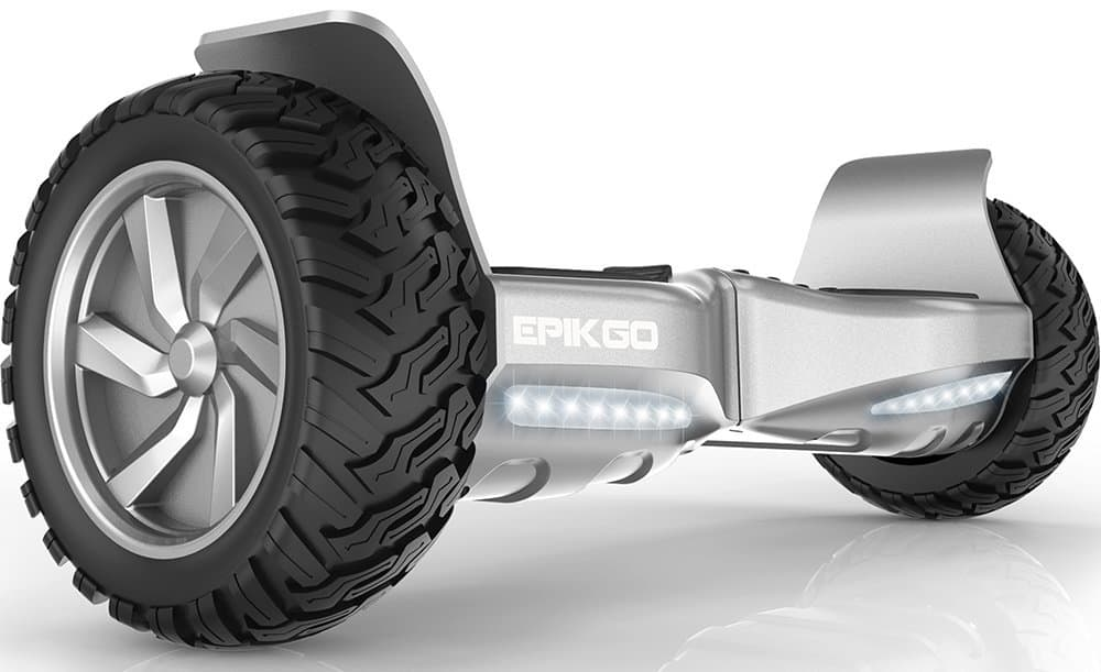 epikgo model all terrain hoverboard