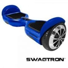 blue swagtron t1 hoverboard