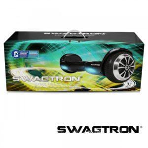 swagtron t1 product box
