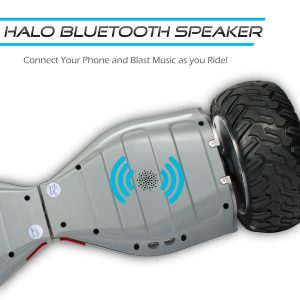 halo-bluetooth