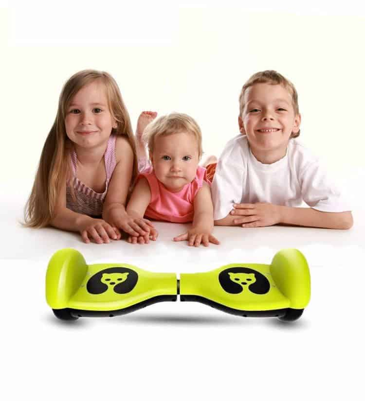 mini hoverboard for kids
