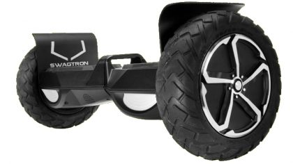 swagtron t6 all terrain hoverboard