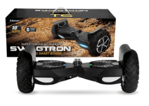 Swagtron T6 Review Is This New All Terrain Hoverboard Any