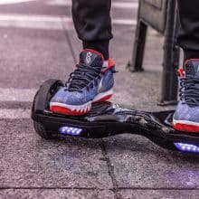 hoverboard price