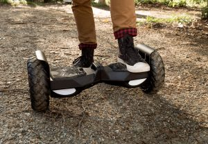 Swagtron Swagboard Outlaw T6 off-road