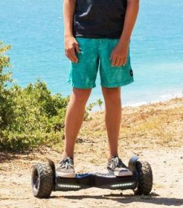 best off road hoverboard
