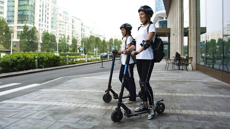 Why Pick an Affordable Electric Scooter?