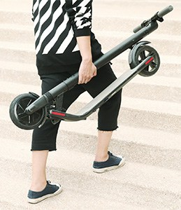 Foldable Electric Scooters