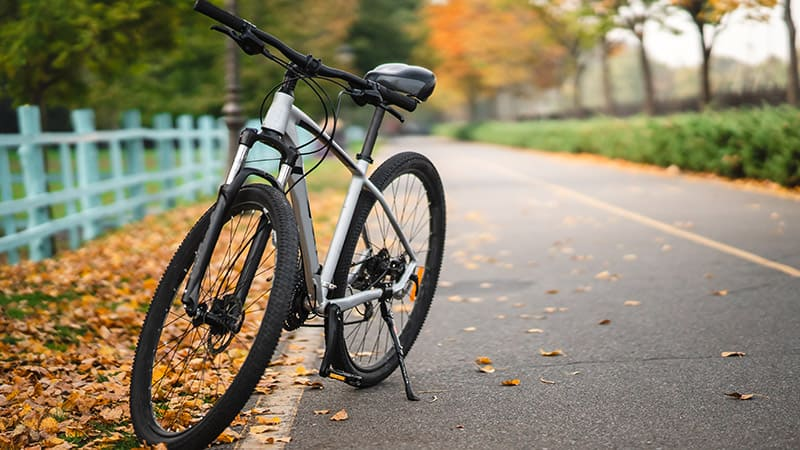 Who's Ebike Class 2 Best for?