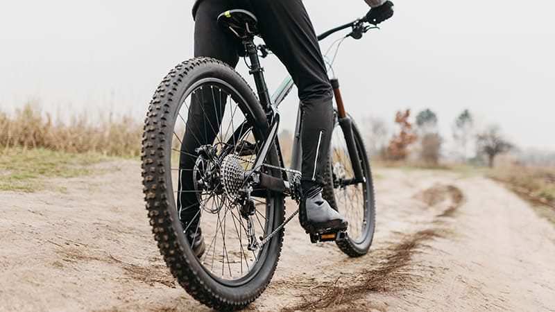 Who's Ebike Class 3 Best for?