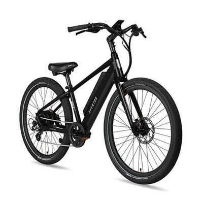 PACE 500 Electric Bikes