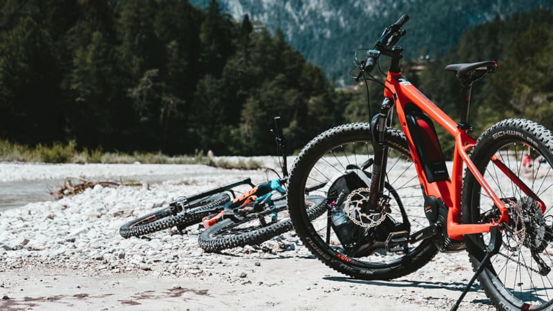 Best Electric Bike For Snow And Winter Commute